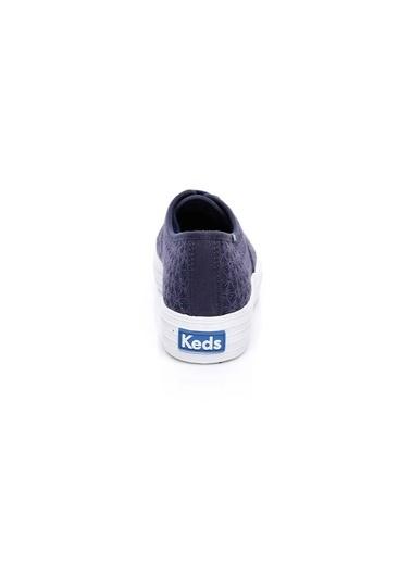 Keds Lifestyle Ayakkabı Lacivert